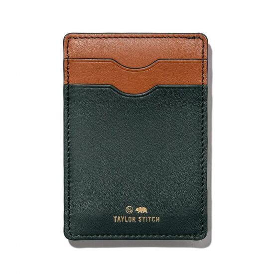 The Minimalist Wallet