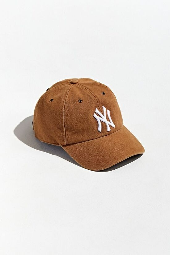 '47 X Carhartt New York Yankees Baseball Hat