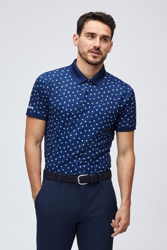 M-Flex Golf Polo | bonobos