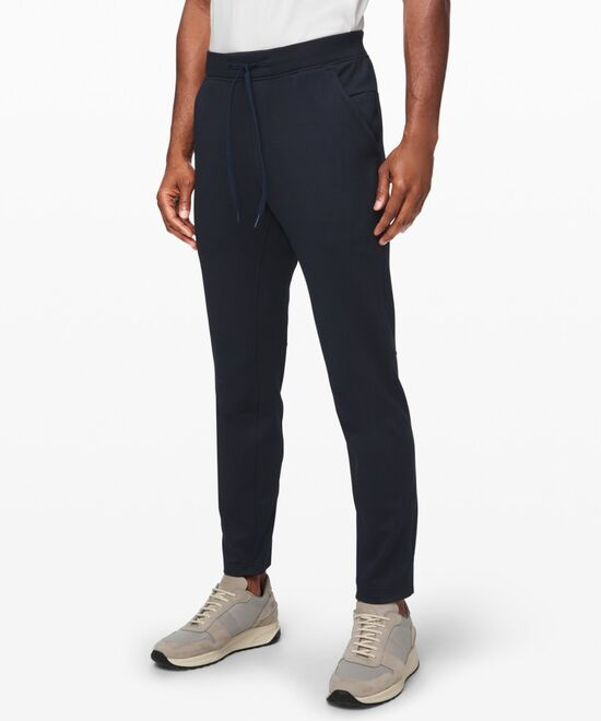 "City Sweat Pant Classic Fleece 31"" | lululemon"