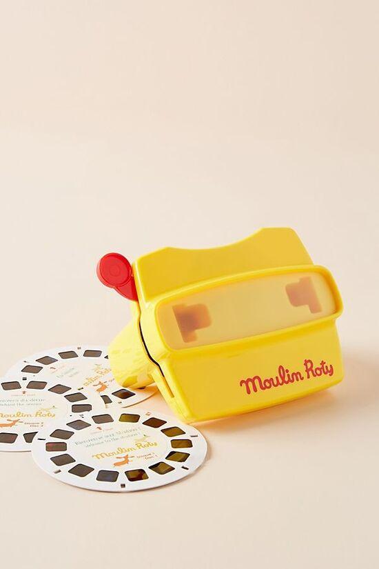 View Finder Toy Set
