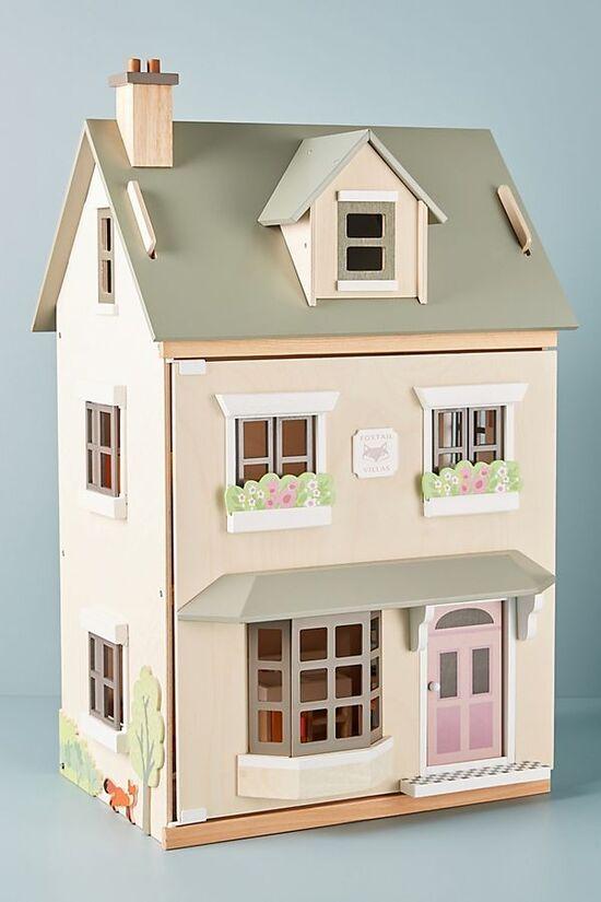 Dollhouse Villa