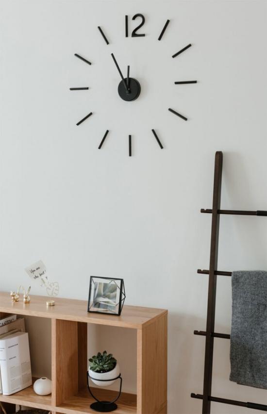 Umbra Blink Wall Clock