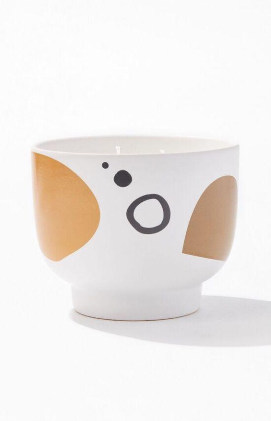 Paddywax Sparkling Bergamot Candle