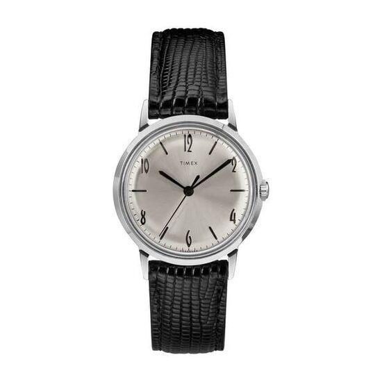 Marlin Manual Mechanical Watch | Timex