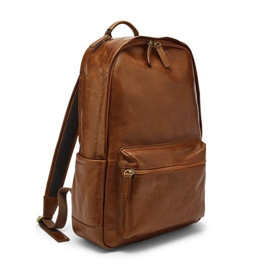 Buckner Backpack   Fossil