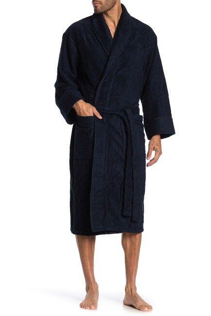 Daniel Buchler   Cotton Terry Robe