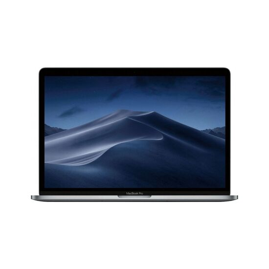 "Apple - MacBook Pro 15.4"" Display with Touch Bar - Intel Core i9 - 16GB Memory - AMD Radeon Pro 560X - 512GB SSD - Space Gray"