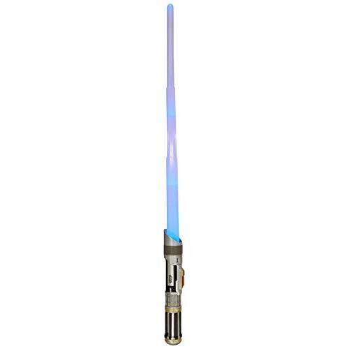 Star Wars Lightsaber Academy Interactive Battling System Lightsaber with Smart-Hilt, Motion Capture Technology, Free App for Gameplay