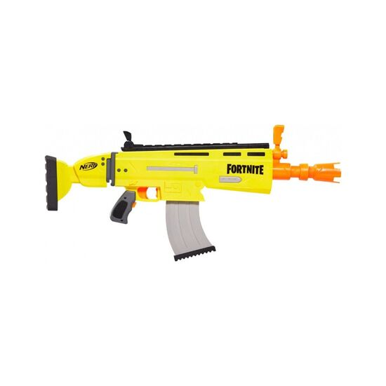 Nerf - Fortnite AR-L Elite Dart Blaster