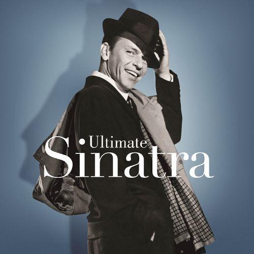 Ultimate Sinatra [180 Gram Vinyl] [LP] - VINYL
