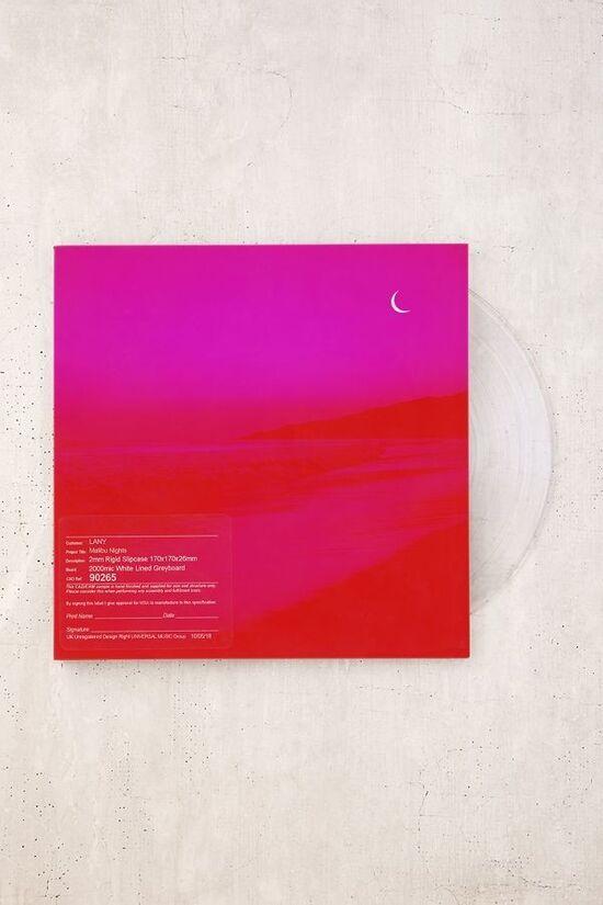 LANY - Malibu Nights LP