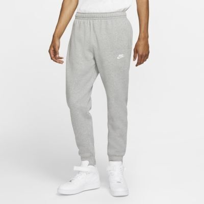 Nike Sportswear Club Fleece Men's Joggers. Nike.com