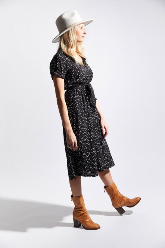 Monday Midi Dress