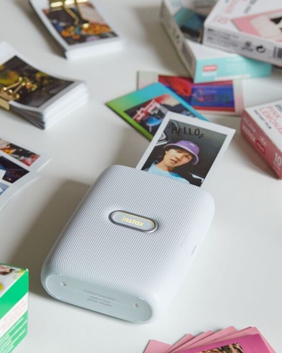 Fujifilm Mini Link Smartphone Printer