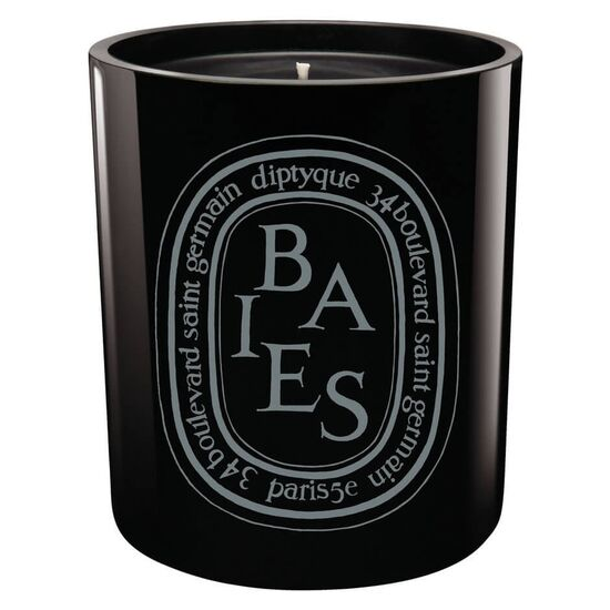 Baies Noire Candle - Diptyque   MECCA