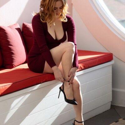 Alexa Blake