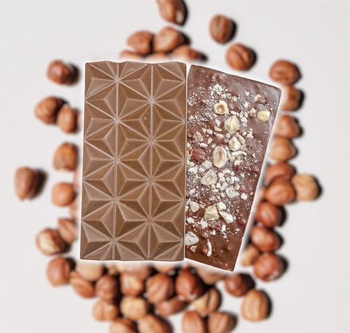 Halo Sugar - Healthy Keto Milk Chocolate
