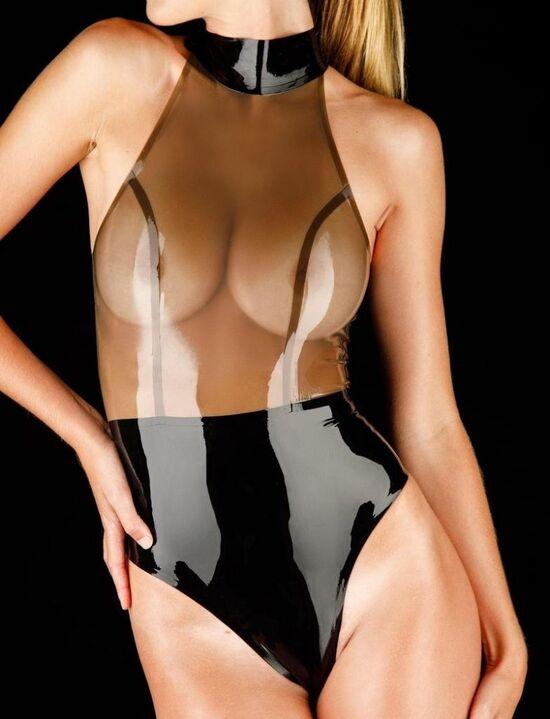 Latex Bodysuit