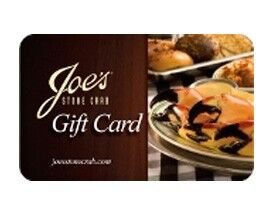 Joes seafood