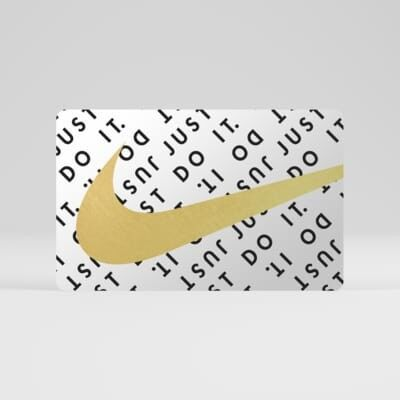 Nike Digital Gift Card Emailed in 2 Hours or Less. Nike.com