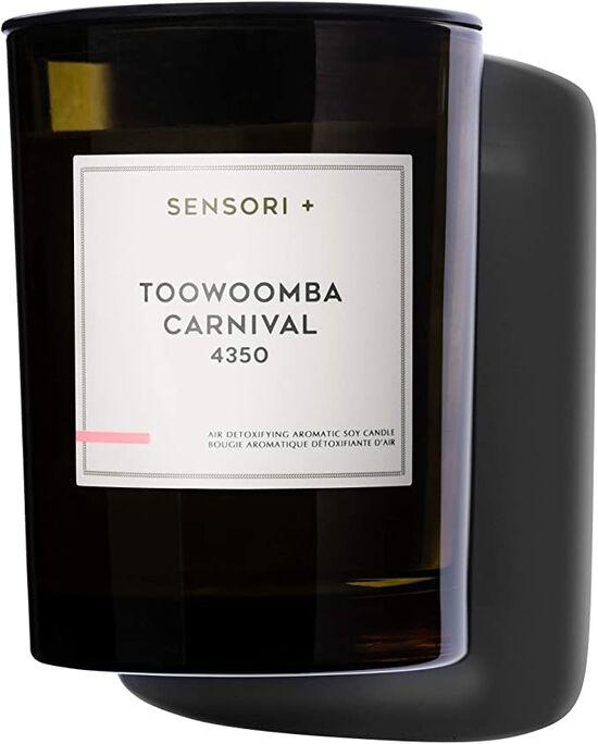 SENSORI | Toowoomba Carnival Soy Candle
