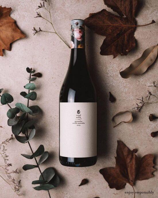 Tread Softly | Pinot Noir & Grenache