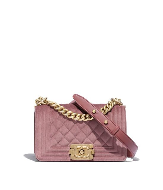 BOY CHANEL - Handbags   CHANEL