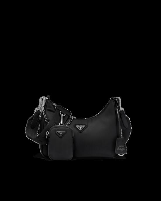 Prada Re-Edition 2005 Re-Nylon bag