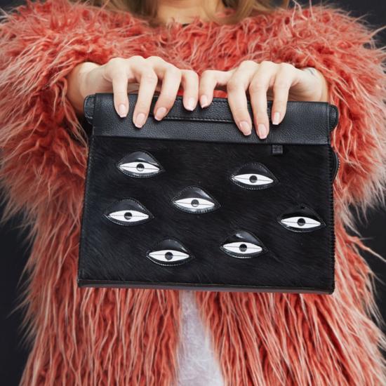 Vali Crossbody Handbag - Small  $ 228.00