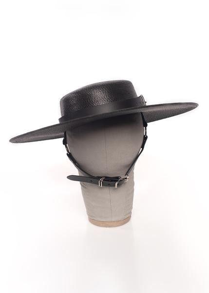 Lydia Harness Hat